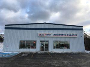 Conception Bay South Automotive Supplies